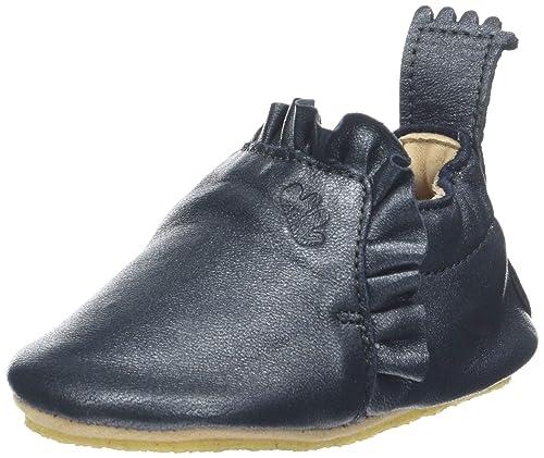 Easy Peasy Blublu Froufrou, Zapatillas de Estar por casa Bebé-para Niñas, Bleu (Midnight 083), 18/19 EU: Amazon.es: Zapatos y complementos