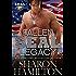 Fallen SEAL Legacy (SEAL Brotherhood Series Book 2)