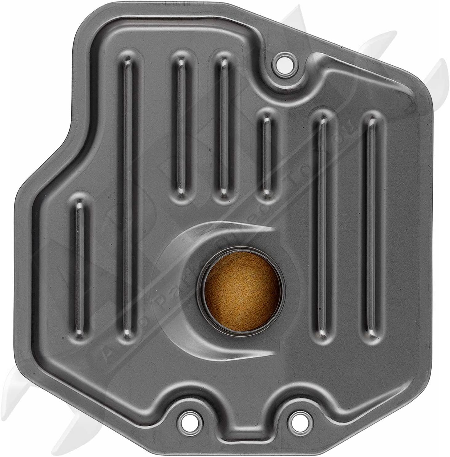APDTY 100068 Automatic Transmission Filter Kit