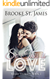 So This is Love (Miami Stories Book 1) (English Edition)