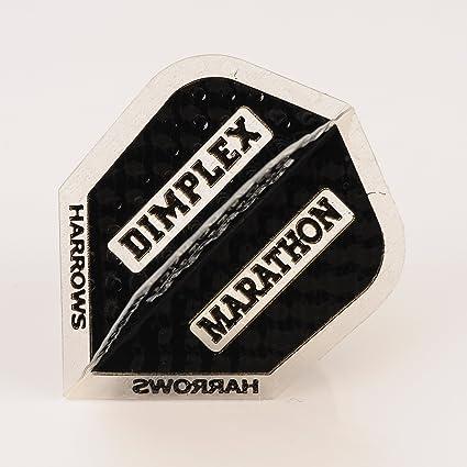 Harrows Marathon 4 Aces Standard Dart Flight