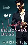 My Vampire Billionaire Boss: Steamy Romance and Urban Fantasy (Alphas of L'Alliance)