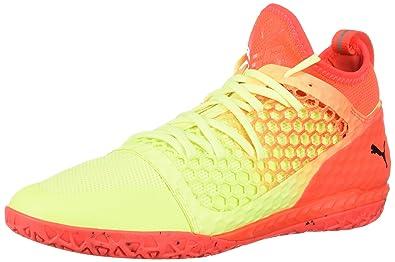 a16a770c2a9 PUMA Men s 365 Ignite Netfit CT Soccer Shoe