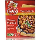 MTR Ready to Eat Chana Masala, 300g