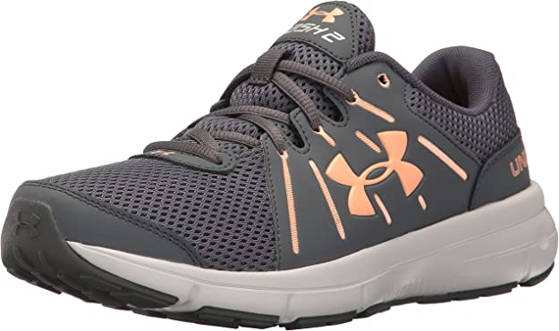 Under Armour Women's Horizon STR Running Shoe