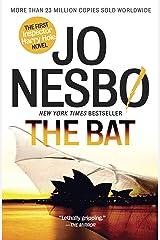 The Bat: A Harry Hole Novel (1) (Harry Hole Series) Kindle Edition