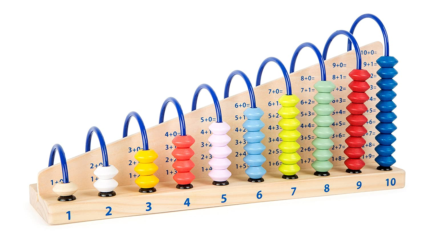 Legler Abacus Learning Toy