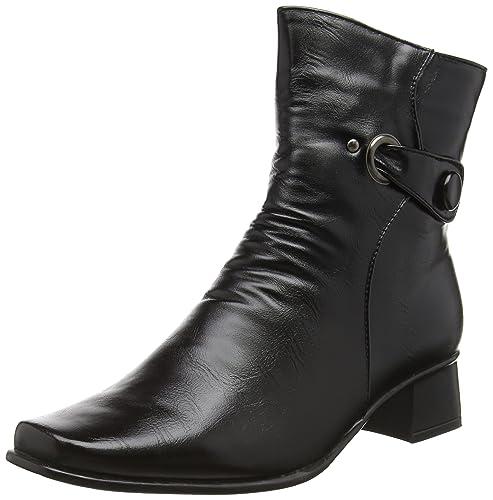 fdf5a336381e3 Cushion Walk Women's Sharon Short Boots