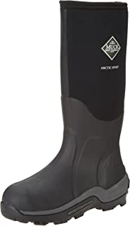 Amazon.com | The Original MuckBoots Arctic Sport Mid Outdoor Boot