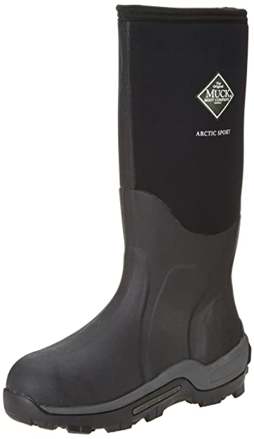 6c6624f48264 Muck Boot Company The Arctic Sport Extreme-Conditions Sport Boot ...