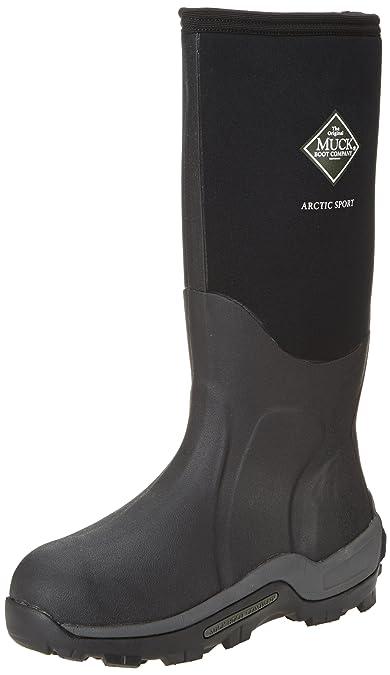 Muck Boots Unisex-Erwachsene Arctic Sport Outdoor Fitnessschuhe