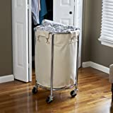 Household Essentials Commercial Round Laundry