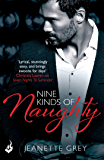 Nine Kinds Of Naughty: Art of Passion 3
