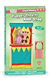 Puppet Theatre - Standing Or Table Top - Switch