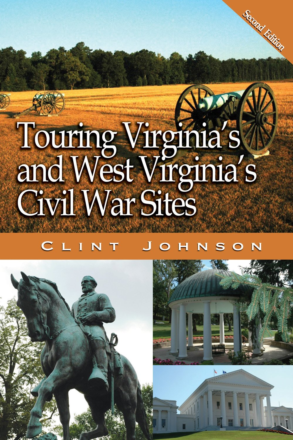 Download Touring Virginia's and West Virginia's Civil War Sites (Touring the Backroads) PDF