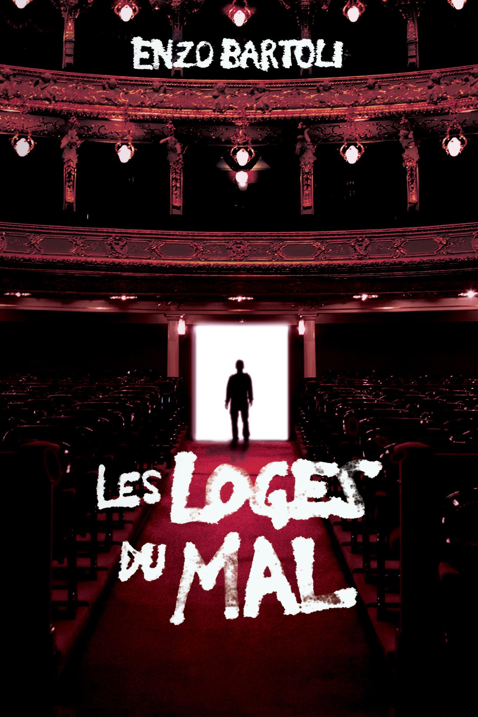 Les Loges du mal (Brigade Criminelle t. 3) por Enzo Bartoli