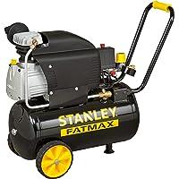 Stanley FCCC4G4STF515 luchtcompressor, vermogen 2,5 HP/10 bar