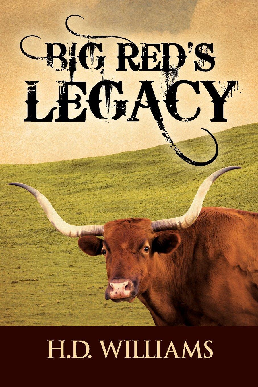 Download Big Red's Legacy PDF