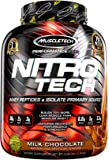 Muscletech Nitrotech Performance Series - 3.97 lbs ( Milk Chocolate )
