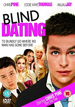 Chris Pine Shower Blind Dating Movie Trailer