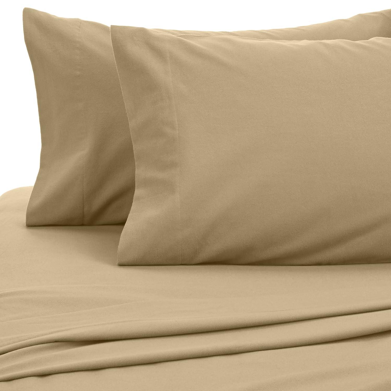 amazon com pinzon signature 190 gram cotton velvet flannel queen