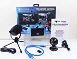 Subsonic - Stream Pack accessories for gamers and