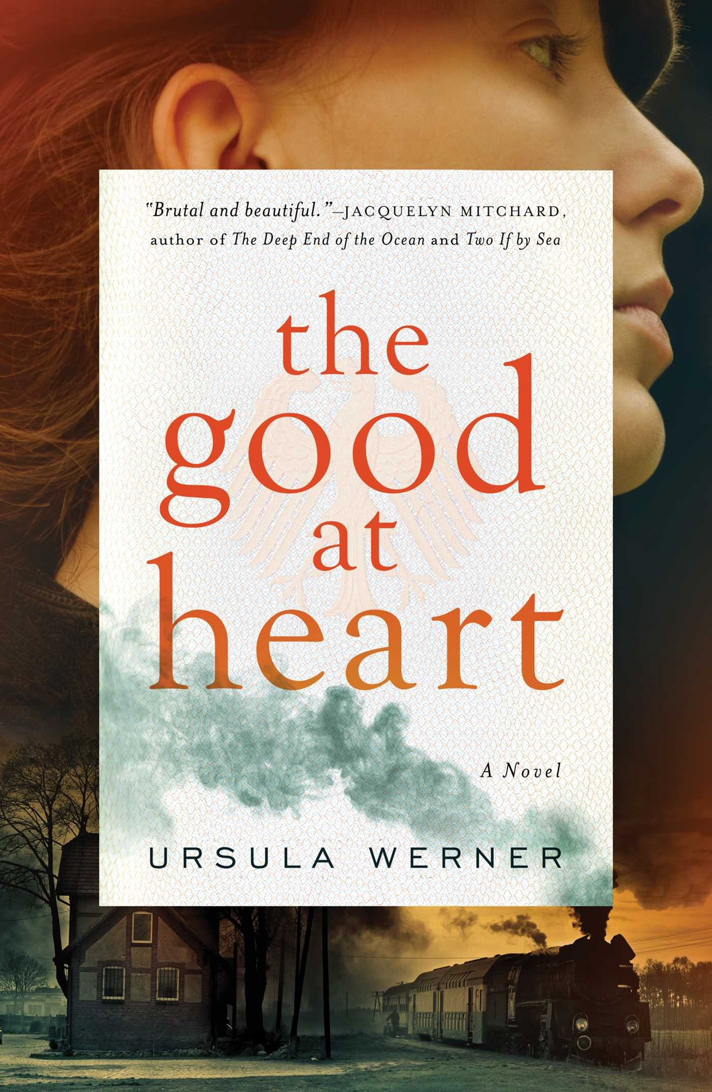 the good at heart a novel ursula werner 9781501147579 amazon