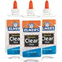 3-Pk. Elmer's Liquid School Washable Glue (9-Oz.)