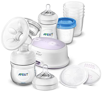 Philips AVENT SCD223/00 - Extractor de leche (118 ml)