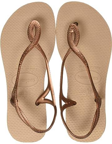ec83609c84332 Women's Flip Flops & Thong Sandals | Amazon.co.uk
