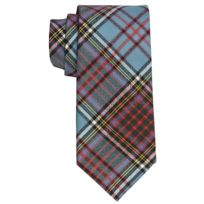 Lochcarron of Scotland - Corbata - para hombre Anderson Modern ...