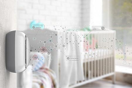 Lollipop Sensor – for Lollipop Baby Monitor Grey