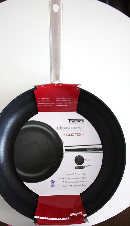 Rosenthal Thomas - Sartén (antiadherente, inducción, 26 cm): Amazon ...