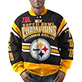 94369b67 Amazon.com : G III Green Bay Packers Suede Jacket Leather NFL ...