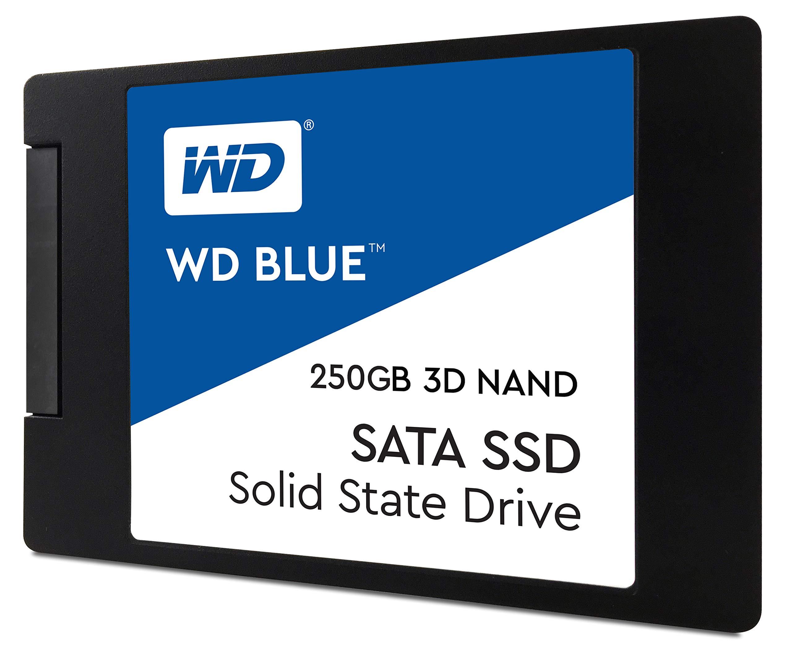 WD Blue 3D NAND 2