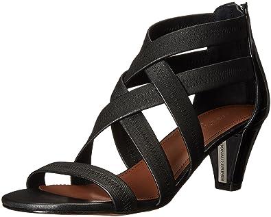 19d44bfc880 Donald J Pliner Women's Vida Dress Sandal