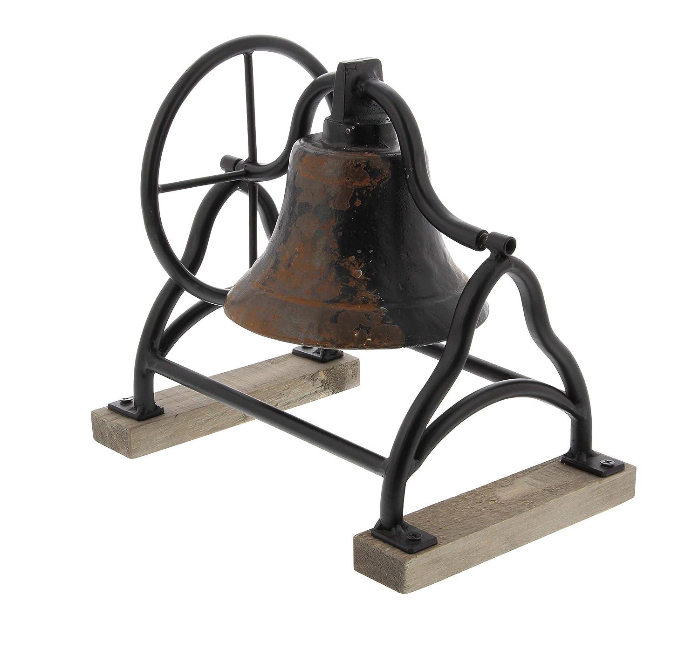 メタル木製Bell 10