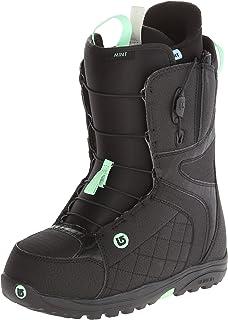 Amazon Com Burton Nutrition Burton Womens Coco Snowboard Boots
