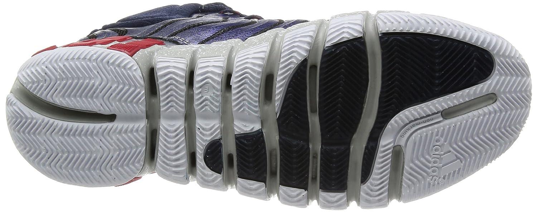 Adidas Crazyquick Basketball Sko BsCC3h7