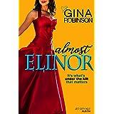 Almost Elinor (The Jet City Kilt Series Book 2)