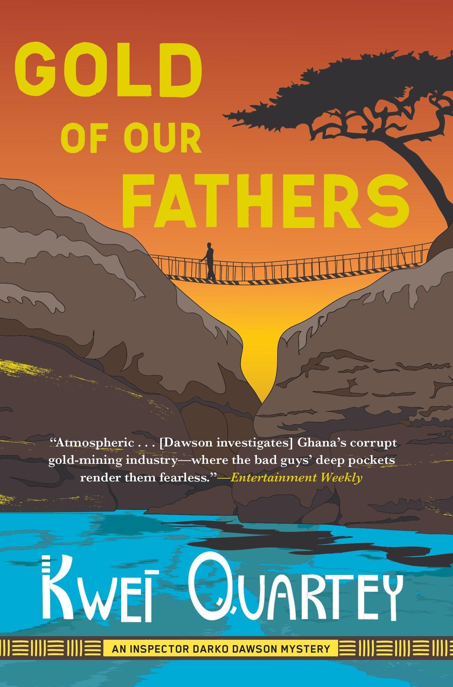 Gold of Our Fathers (A Darko Dawson Mystery) pdf