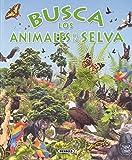 Busca Animales De La Selva