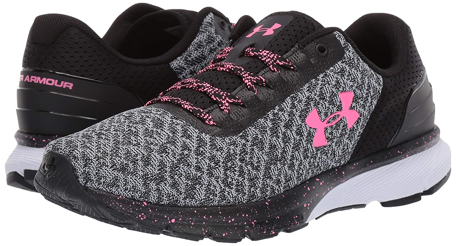 Under Armour Womens Charged Escape 2 Running Shoe