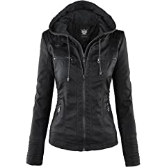 64b352c5e20 Women s Coats   Jackets. Featured categories. Leather   Faux Leather