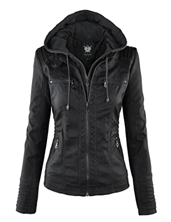 LL Womens Everyday Bomber Jacket at Amazon Women's Coats Shop