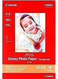 Canon 佳能 光面照片纸 常用 GP-508 4*6(100) 100张/包