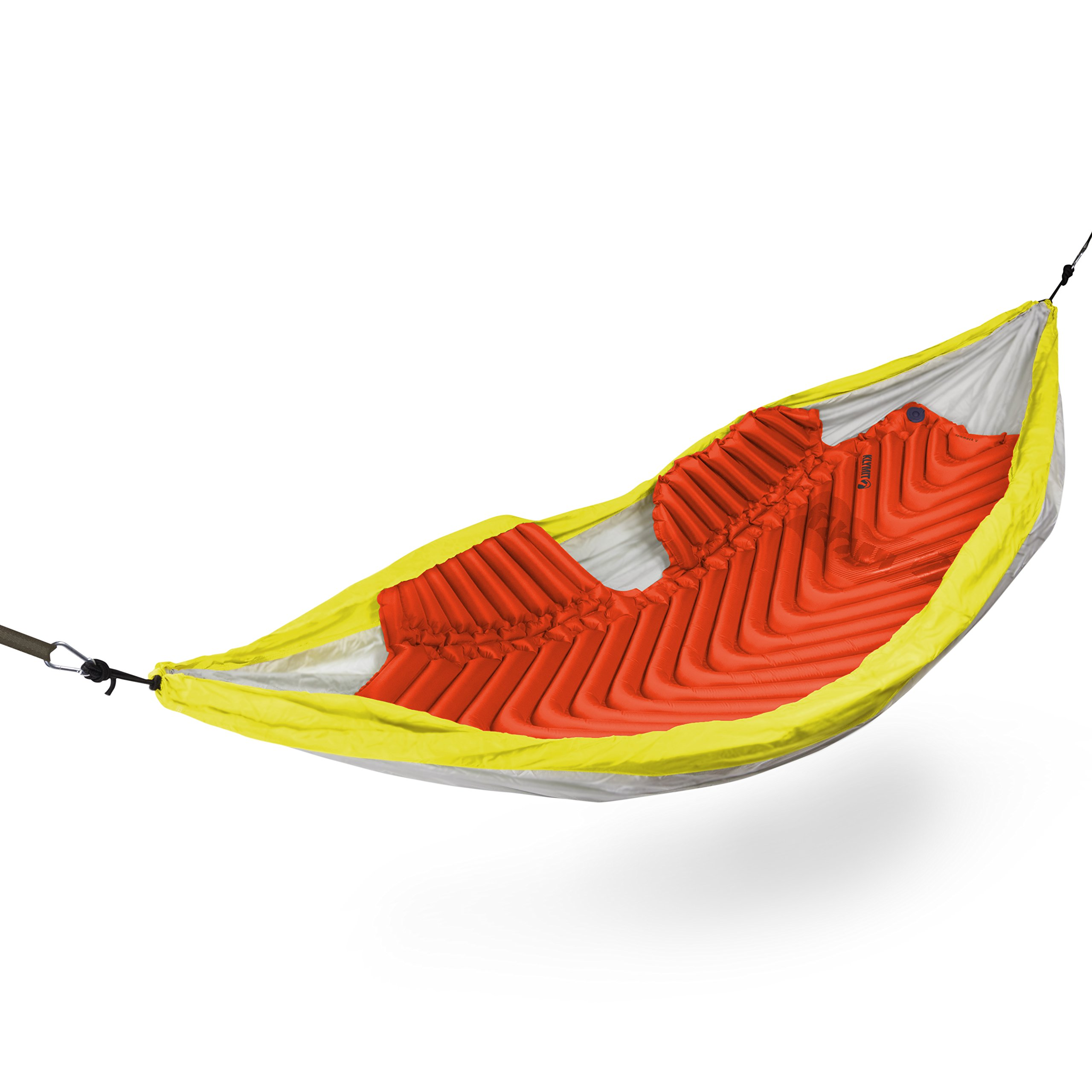 Klymit Hammock V Sleeping Pad, Insulated by Klymit