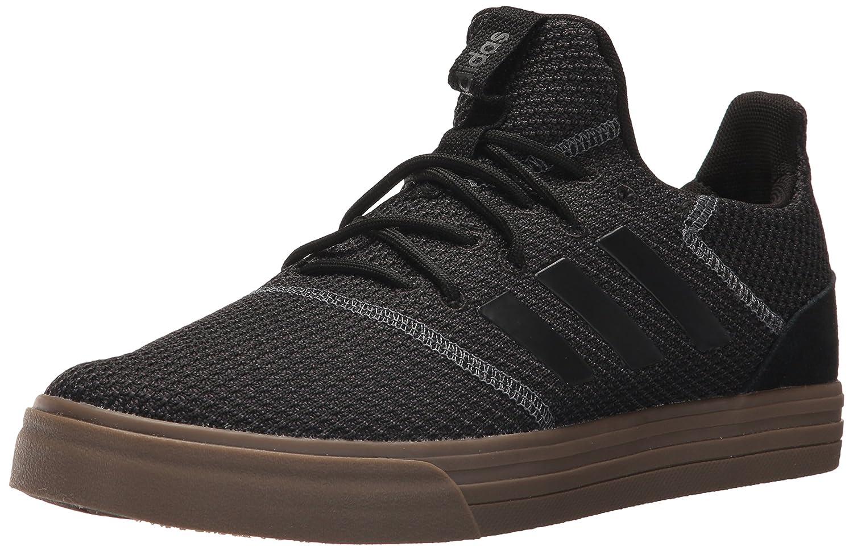 adidas Men's Stealth, core Black/Carbon, 6.5 M US