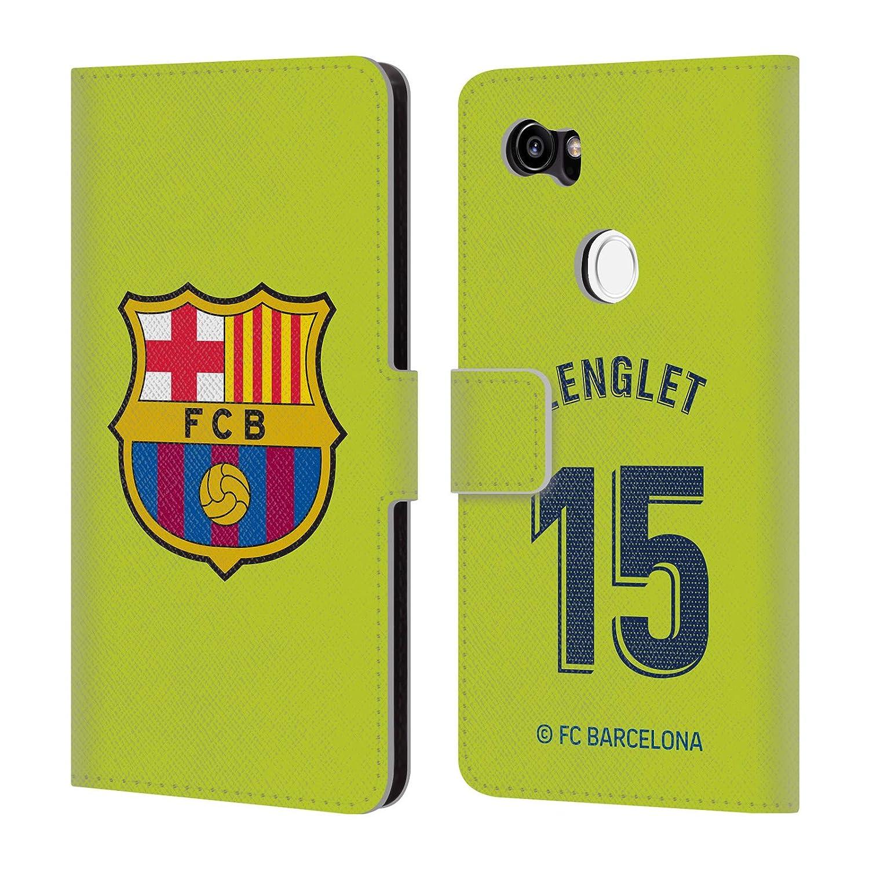 Amazon.com: Official FC Barcelona Carles Aleñà 2018/19 ...