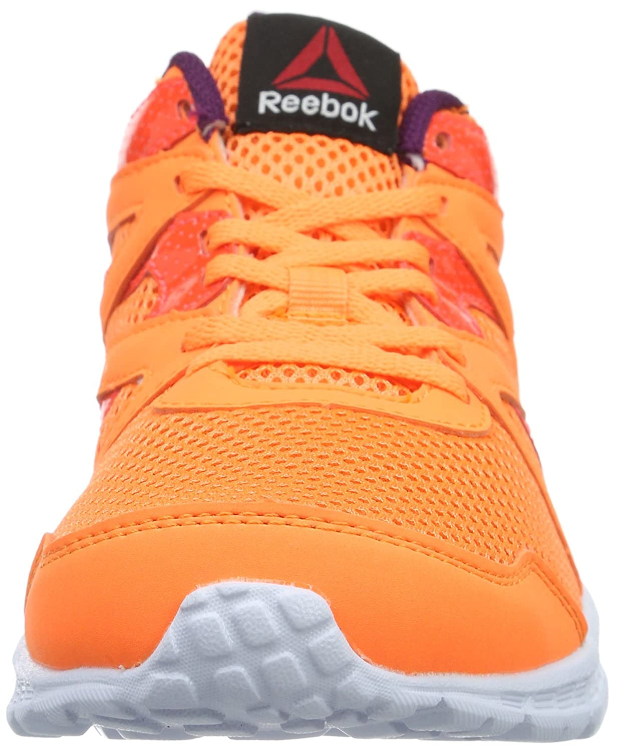 Amazon.com | Reebok Run Supreme 2.0 Womens Running Shoes Orange, Sizes:EU/37.5 - UK/4.5 - US/7 | Shoes